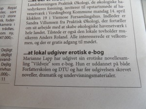 Fra Sydsjællands Tidende