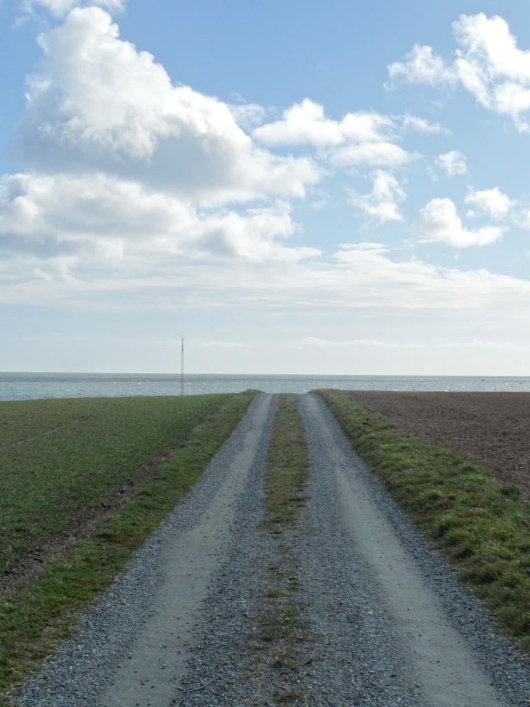 Vindebæk Strandvej